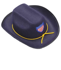 Kids Union Officer Hat